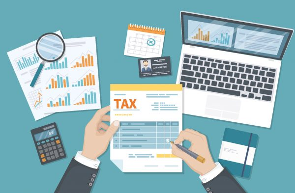 Tax Estimator Tool 199a S-Corp